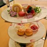 ホテル日航新潟 アフタヌーンティ -新潟県新潟市中央区のホテル-