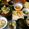 ホテルオークラ新潟 和食「や彦」でランチ -新潟県新潟市中央区のホテル-